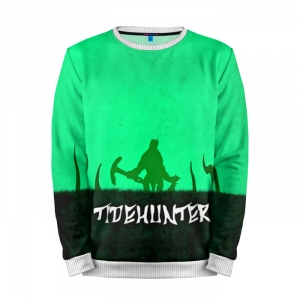 Buy Mens Sweatshirt 3D: TIDEHUNTER Dota 2 jacket merchandise collectibles