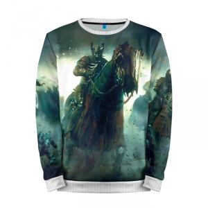 Buy Mens Sweatshirt 3D: Witcher gwent 1 The Witcher Merchandise collectibles