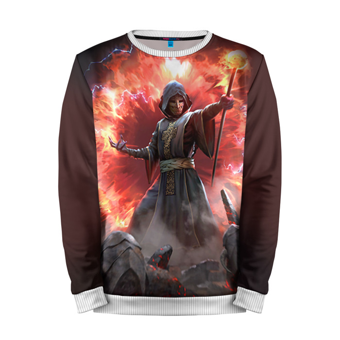 Buy Mens Sweatshirt 3D: Witcher gwent 8 The Witcher Merchandise collectibles