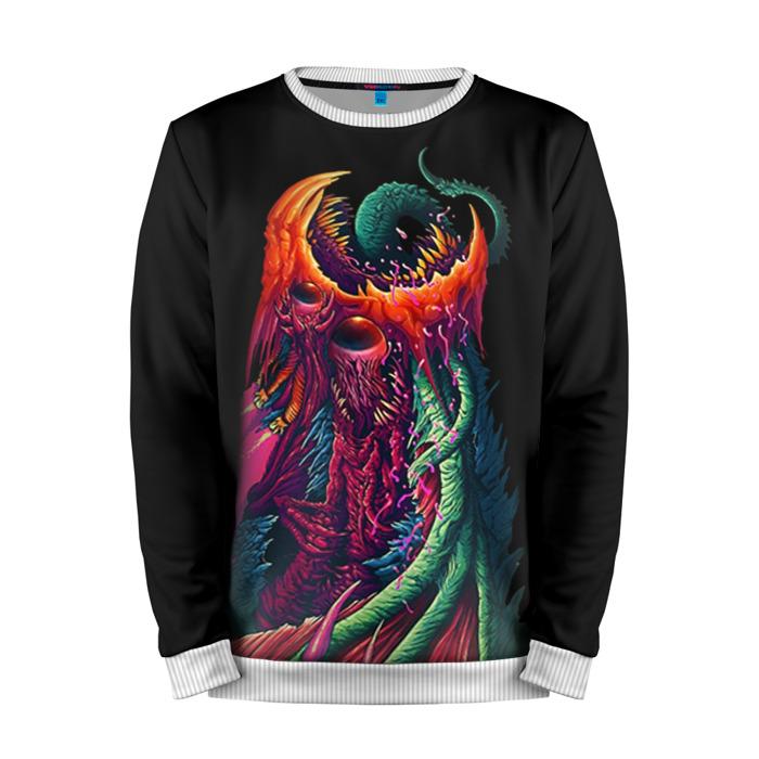 Buy Mens Sweatshirt 3D: Hyper Beast 1 Counter Strike Merchandise collectibles