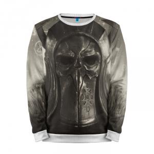 Buy Mens Sweatshirt 3D: The Witcher Game art merchandise collectibles