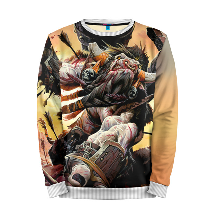 Buy Mens Sweatshirt 3D: 22 World of Warcraft Merchandise collectibles