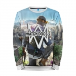 Collectibles Sweatshirt Watch Dogs 2 Collectibles