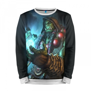 Buy Mens Sweatshirt 3D: 36 World of Warcraft Merchandise collectibles