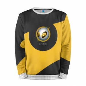 Buy Mens Sweatshirt 3D: Team Dignitas Counter Strike Merchandise collectibles