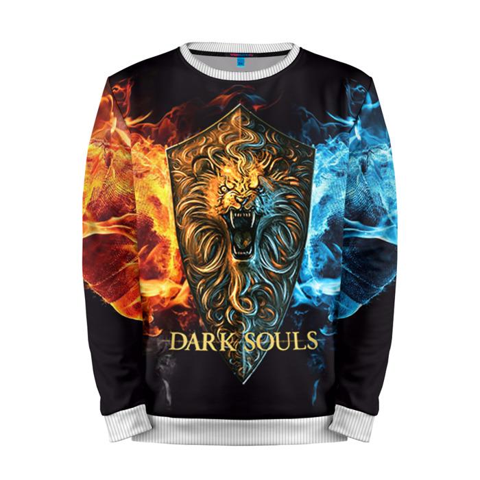 Buy Mens Sweatshirt 3D: Dark Souls 11 Dark Souls merchandise collectibles