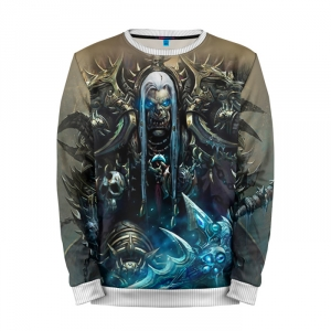 Buy Mens Sweatshirt 3D: 16 World of Warcraft Merchandise collectibles