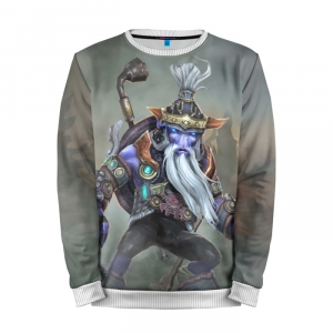 Buy Mens Sweatshirt 3D: Dark Seer Dota 2 jacket merchandise collectibles