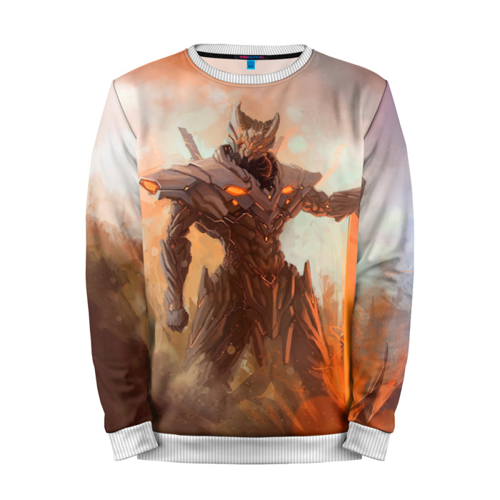 Buy Mens Sweatshirt 3D: Skin Jarvan IV League Of Legends merchandise collectibles