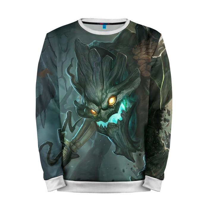 Buy Mens Sweatshirt 3D: Maokai League Of Legends merchandise collectibles