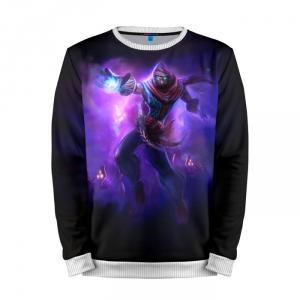 Buy Mens Sweatshirt 3D: Malzahar League Of Legends merchandise collectibles