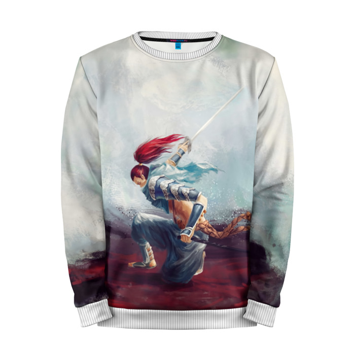 Buy Mens Sweatshirt 3D: Yasuo League Of Legends merchandise collectibles