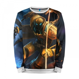 Buy Mens Sweatshirt 3D: Full Blitzcrank League Of Legends merchandise collectibles