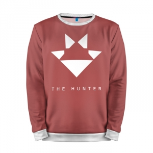 Buy Mens Sweatshirt 3D: Hunter Destiny merchandise collectibles
