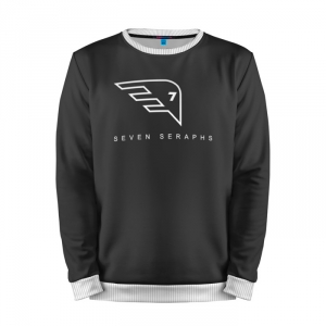 Buy Mens Sweatshirt 3D: Seven Destiny merchandise collectibles