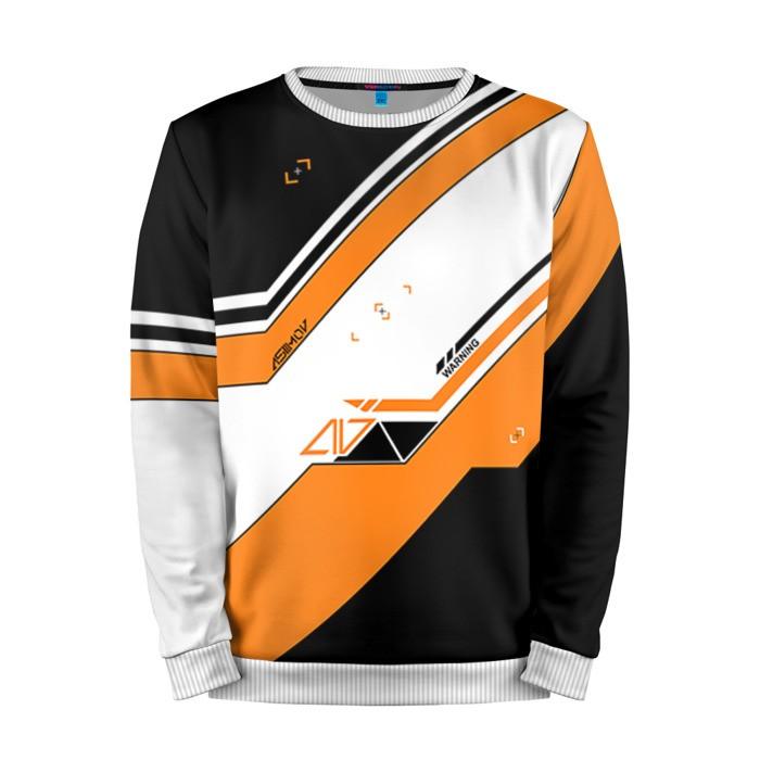 Merch Asiimov Pullover Counter-Strike Sweatshirt