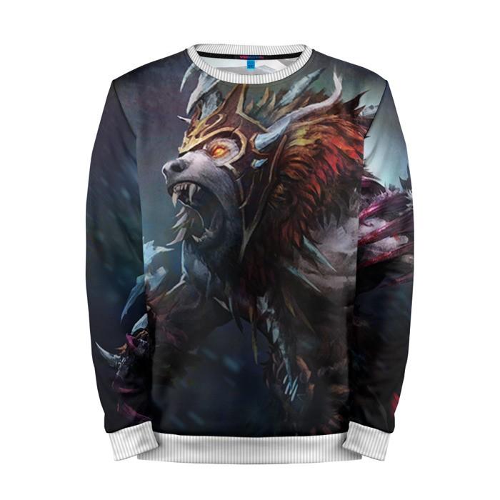 Merchandise Sweatshirt Ursa Dota 2 Jacket