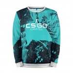 Collectibles Sweatshirt Cs:go Icarus Fell Counter Strike