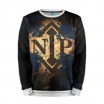 Merch Sweatshirt Ninjas In Pyjamas Counter Strike Jacket