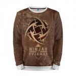 Merch Sweatshirt Ninjas In Pyjamas Cs Go Products