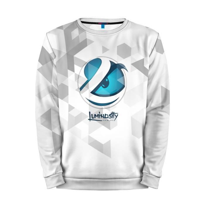 Collectibles Sweatshirt Luminosity Gaming Counter Strike