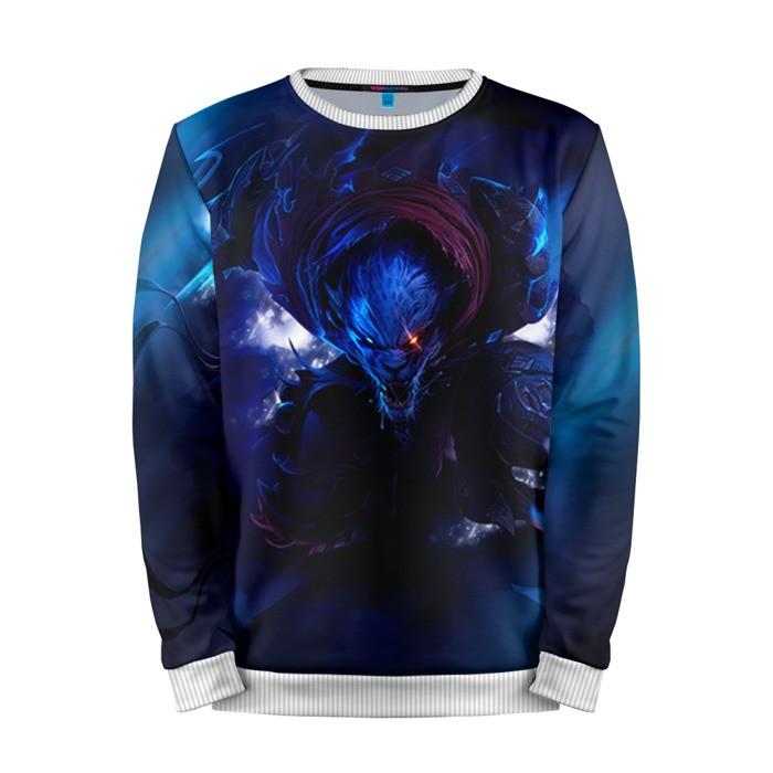 Collectibles Sweatshirt League Of Legends Rengar