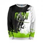 Merchandise Sweatshirt Overwatch Genji Gears
