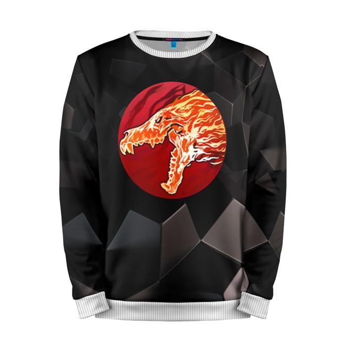Merchandise Sweatshirt Howl Counter Strike Merchandise