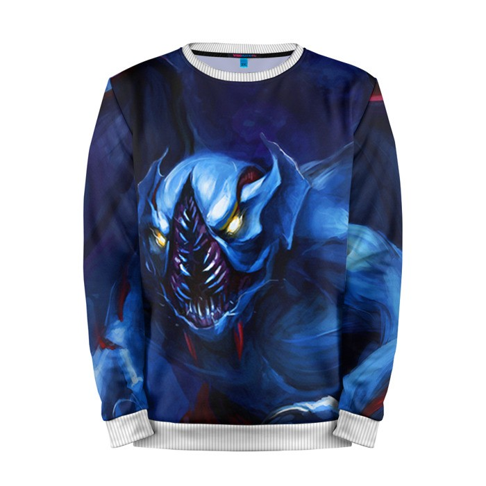 Merchandise Sweatshirt Night Stalker Dota 2 Balanar Merch