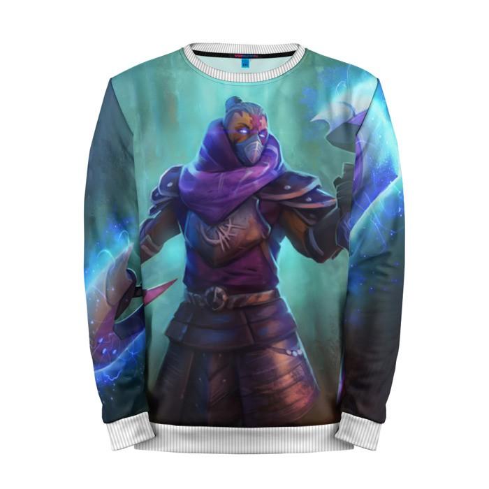 Collectibles Sweatshirt Antimage Magina Dota 2 Sweater