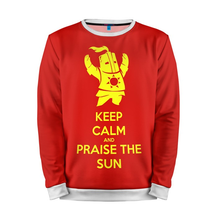 Buy Mens Sweatshirt 3D: Dark Souls 7 Art merchandise collectibles