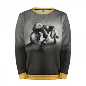 Buy Mens Sweatshirt 3D: Wolfenstein Apparel merchandise collectibles