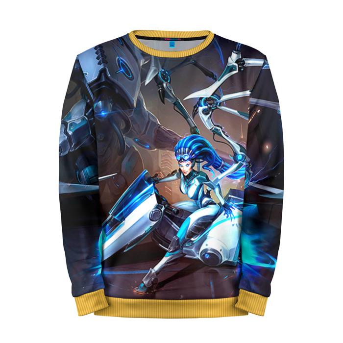 Buy Mens Sweatshirt 3D: Kerrigan StarCraft merchandise collectibles