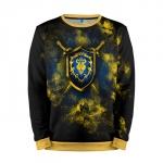 Merchandise Sweatshirt Alliance Emblem World Of Warcraft