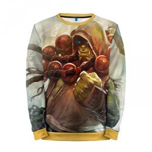 Buy Mens Sweatshirt 3D: 30 World of Warcraft jacket merchandise collectibles