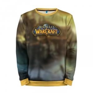 Buy Mens Sweatshirt 3D: 20 World of Warcraft Merchandise merchandise collectibles