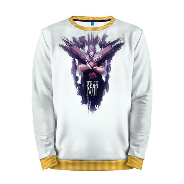 Merchandise Sweatshirt Overwatch 8 S Game Sweater