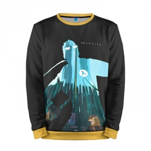 Buy Mens Sweatshirt 3D: Half Life Illustration Game art merchandise collectibles
