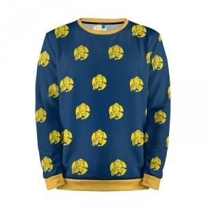 Buy Mens Sweatshirt 3D: Fallout ARt Pattern Clothing merchandise collectibles