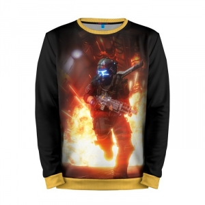 Buy Mens Sweatshirt 3D: Titanfall Merch Gaming merchandise collectibles