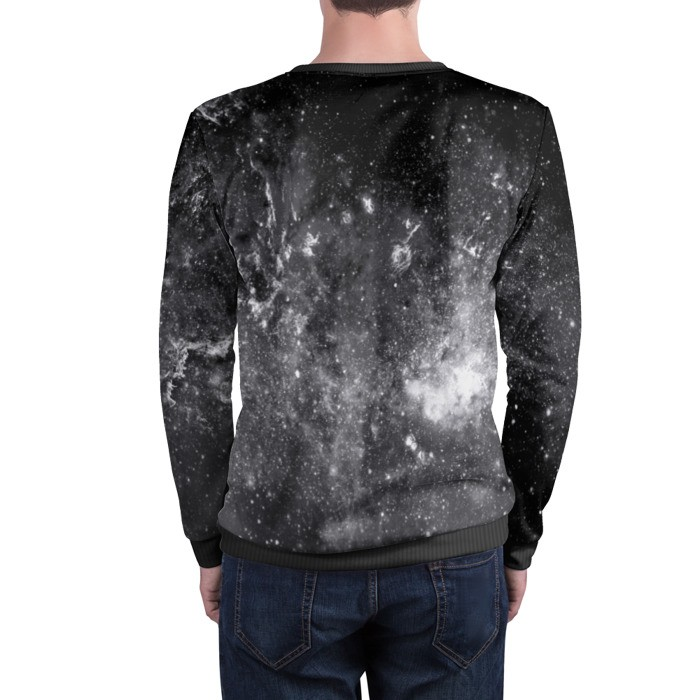 Merch Sweatshirt Doctor Who Tardis Animation Art