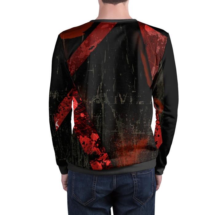 Merch Sweatshirt Cs:go Survivor Z Style Counter Strike