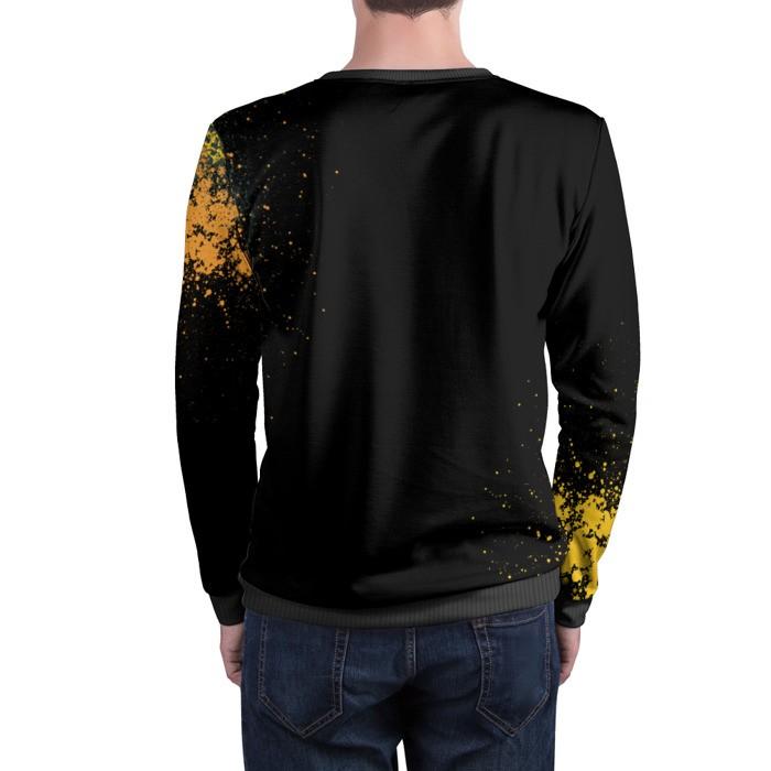 Merchandise Sweatshirt Cs:go Godsent Black Collection Counter Strike