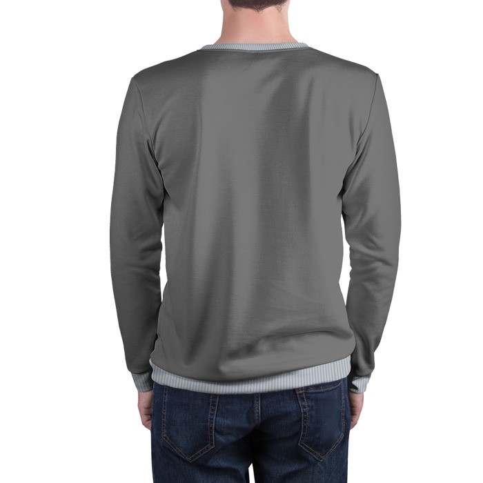 Merch Sweatshirt Doctor Who Merchandise David Tennant