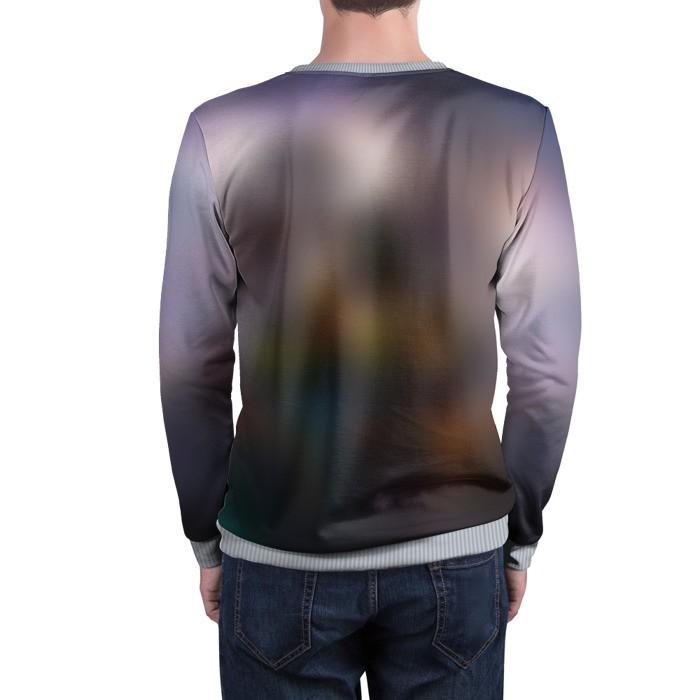 Collectibles Sweatshirt Mists Of Pandaria World Of Warcraft