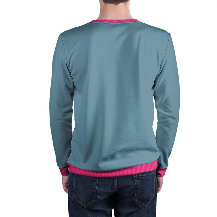 Collectibles Sweatshirt I'M Doctor David Ternnant Doctor Who