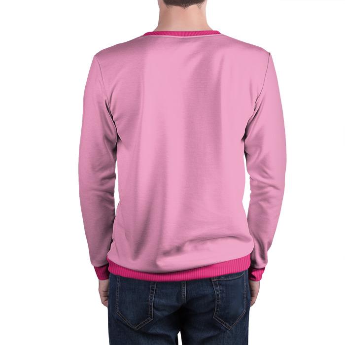 Collectibles Sweatshirt Slowpoke Pink Pokemon