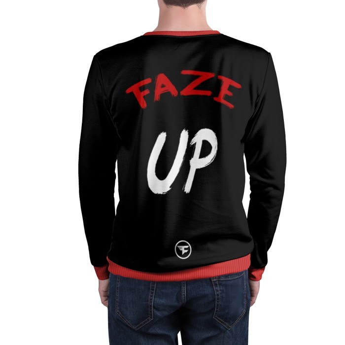 Merchandise Sweatshirt Cs:go Faze Clan 2018 Counter Strike