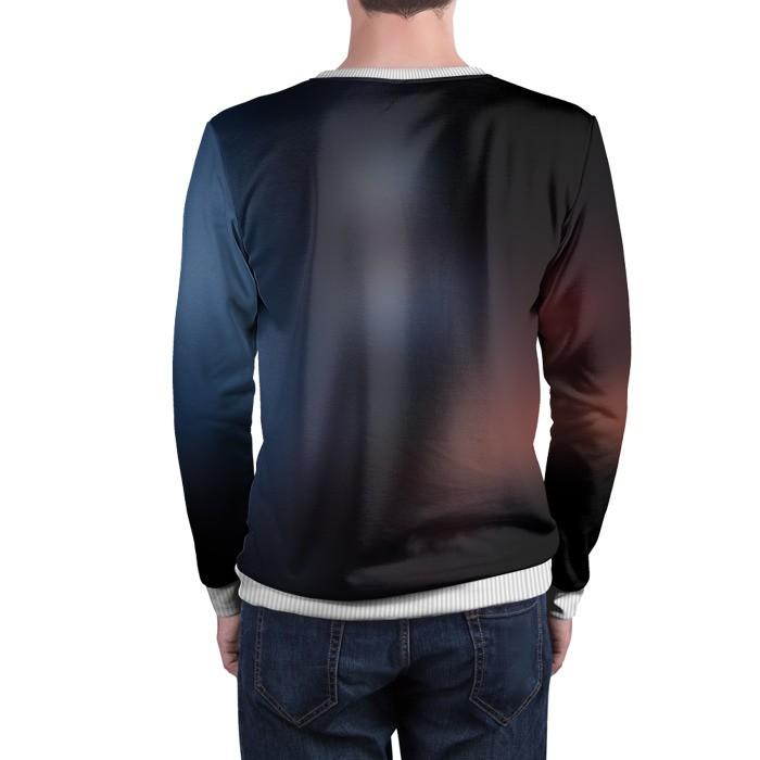 Merchandise Sweatshirt Ciri The Witcher Merchandise