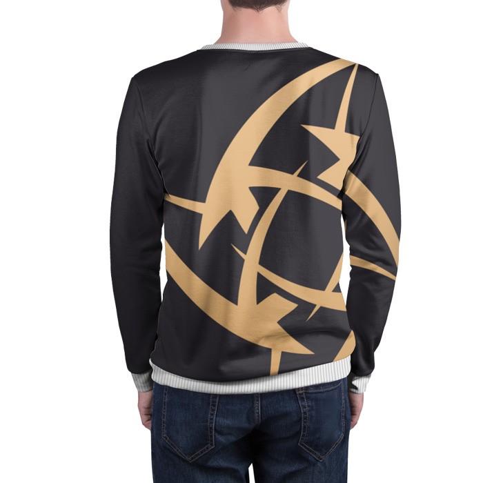Collectibles Sweatshirt Ninjas In Pyjamas Big Logo Counter Strike